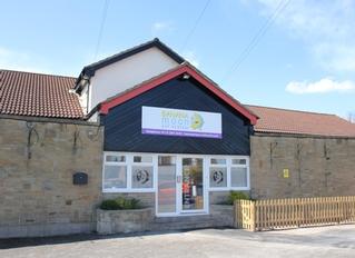 Banana Moon Day Nursery Rothwell, Leeds, West Yorkshire