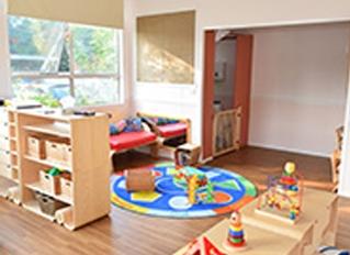 Asquith Montessori Haydon Hall Nursery School, Pinner, London