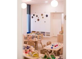 Abacus Ark Nursery School, London, London