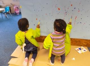 Great Child Nursery & Pre-School, Romford, London
