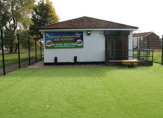 Precious Cornerstone Day Nursery, Manchester, Greater Manchester