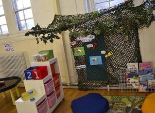Piccolo Pre-school, London, London