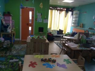 Monkey Puzzle Day Nursery Edenbridge, Edenbridge, Kent