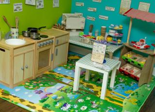 Monkey Puzzle Day Nursery & Pre-School Worcester, Worcester, Worcestershire