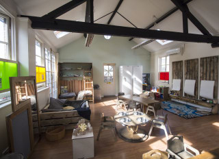 My Sunshine Day Nursery & Pre-School Mortlake, London, London