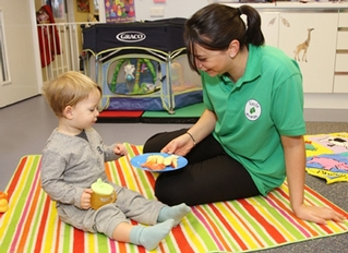 Little Acorns Day Nursery, Brentwood, Essex