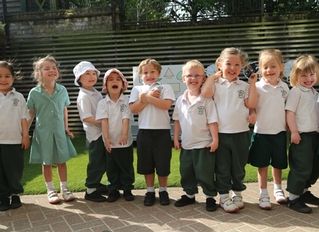 The Cavendish School Nursery, London, London