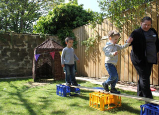Bright Start Childcare @ Solway House, Newcastle upon Tyne, Tyne & Wear