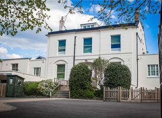 The Eveline Day School (Swan House), London, London