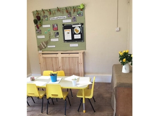 Astbury Lane Nursery, Congleton, Cheshire