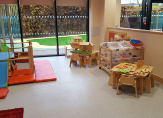 Kids Planet Day Nurseries - Salford Quays, Salford, Greater Manchester