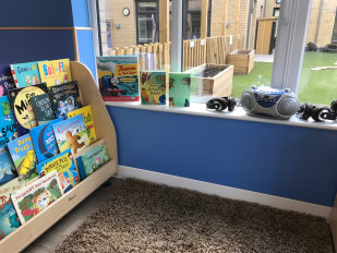Bright Horizons Chelmsford Day Nursery and Preschool, Chelmsford, Essex