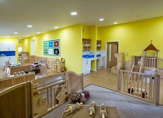 Vantage Park Day Nursery, Huntingdon, Cambridgeshire