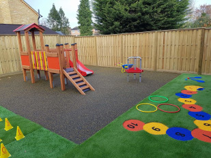 Monkey Puzzle Day Nursery Sidcup, Sidcup, London