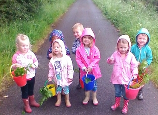Woodend Country Childcare, Workington, Cumbria