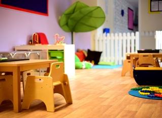 Bluebells Private Day Nursery, Preston, Preston, Lancashire