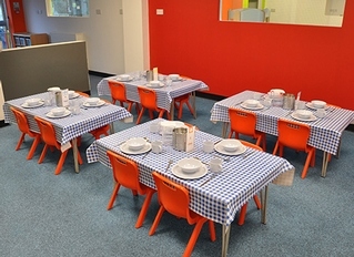 Space Station Day Nursery, Manchester, Greater Manchester
