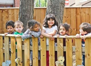 Zizu's Children's Day Care Centre, Middlesbrough, Cleveland & Teesside