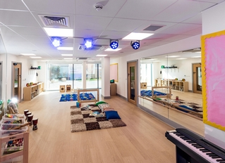 The Wandsworth Preschool, London, London