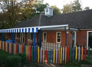 Longacre School, Guildford, Surrey