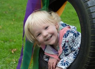 Grace Dieu Day Nursery, Coalville, Leicestershire