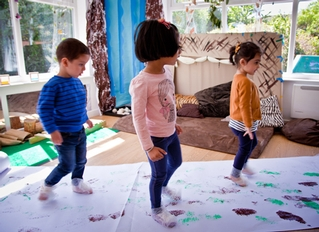 Brighter Beginnings Day Nursery, Rusholme, Manchester, Greater Manchester