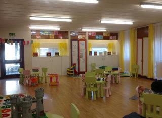 The Kindergarten Nursery School Southgate, London, London