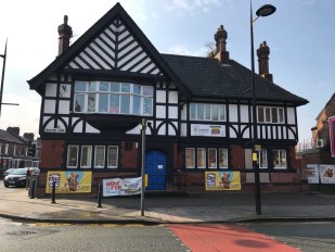 Precious Kids Day Nursery, Manchester, Greater Manchester