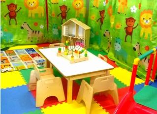 Rising Stars Day Nursery and Preschool, Woodford Green, London