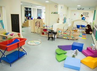 Bright Swans Day Nursery, Solihull, West Midlands