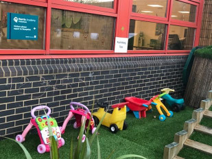 Bright Gems Nursery, London, London