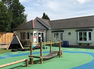 Flying High Nursery School, Birmingham, West Midlands