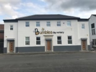 Bumbles Day Nursery, Pudsey, West Yorkshire