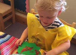 Stars Day Nursery Stoneleigh, Worcester Park, Surrey