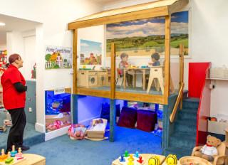 Children 1st @ Birstall, Leicester, Leicestershire