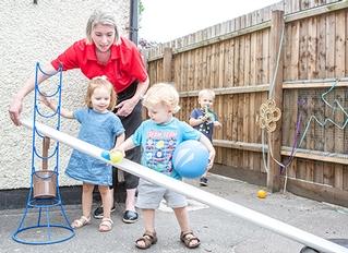 Children 1st @ Hathern, Loughborough, Leicestershire