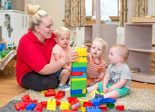 Children 1st @ Syston, Leicester, Leicestershire