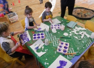 Rising Stars Pre School Leyton, London, London