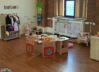 Heron Day Nursery, Wigan, Greater Manchester