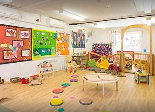 Acorn Day Nursery (Sharnbrook), Bedford, Bedfordshire