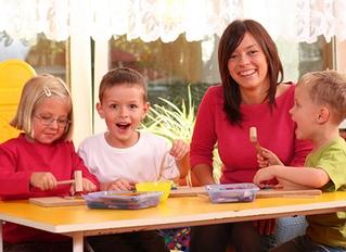 Starjumps Nursery Potters Bar, Potters Bar, Hertfordshire