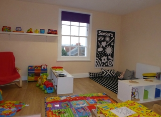 Honeybear House Day Nursery, Waltham Abbey, Essex
