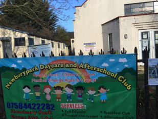 Newbury Park Daycare and Afterschool Club, Ilford, London