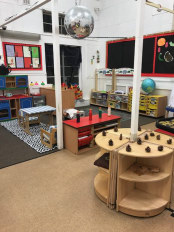 Seahorses Day Nursery Enfield, Enfield, London