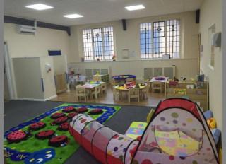 Little Plums Day Nursery, Mansfield, Nottinghamshire