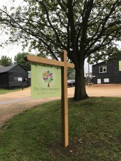 The Barn Nursery and Kids Club, Great Dunmow, Essex