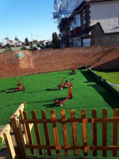 Monkey Puzzle Day Nursery Eltham, London, London