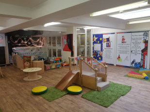 Early Inspirations Day Nursery Gorton, Manchester, Greater Manchester