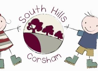 South Hills Nursery Corsham, Corsham, Wiltshire