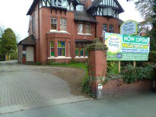 Play 'n' Learn Day Nursery, Wolverhampton, West Midlands
